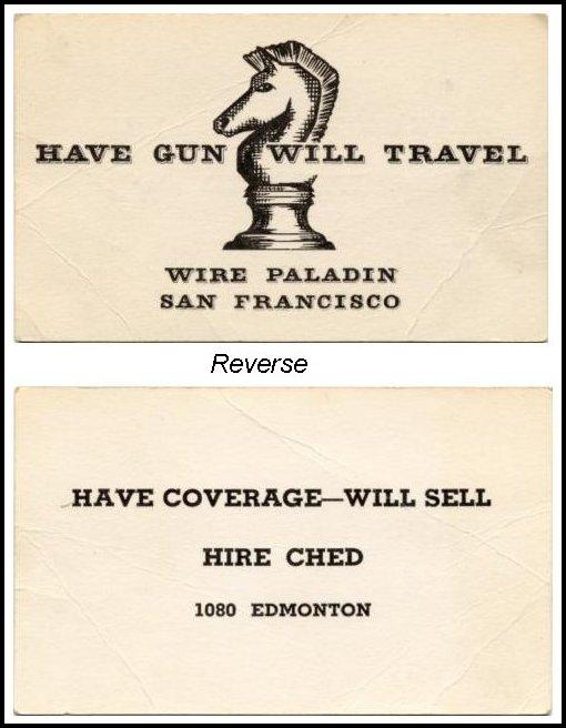 Ched paladin sales campaign edmonton broadcasters club ched paladin sales campaign 1960 colourmoves